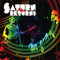 Saturn Returns Debut CD